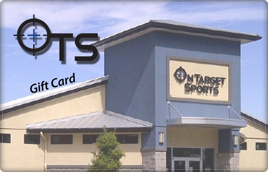 OTS Gift Cards